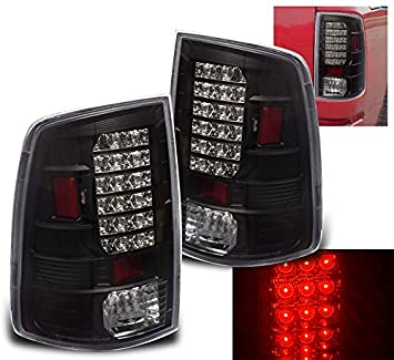 rxmotor Dodge Ram 1500 2500 3500 LED Rücklicht Bremse hinten signal ...