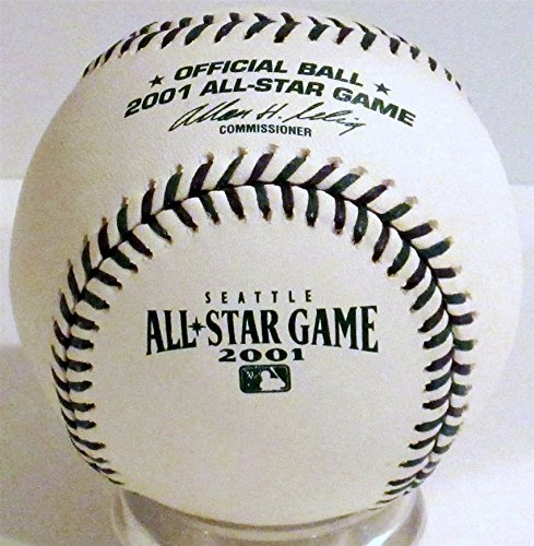 Rawlings 2001 All-Star Game Baseball - Boxed