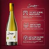 SINZERO Chardonnay – Non Alcoholic White Wine