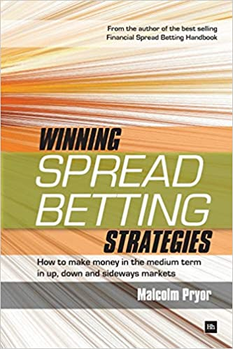 Malcolm pryors spread betting techniques dvd bitcoins wikipedia francais canada