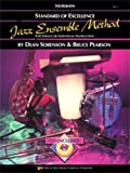 img - for W31D - Standard of Excellence Jazz Ensemble Method: Drums book / textbook / text book