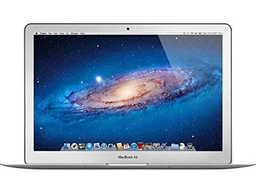 Price comparison product image Apple MacBook Air 13.3-Inch Laptop MMGF2LL/A (Intel Core i5 1.6GHz, 8GB RAM, 128GB Flash, OS X El Capitan)