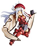 Queens Blade Revoltech #007 Super Poseable Action Figure Alleyne by Revoltech