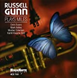 Russell Gunn Plays Miles
