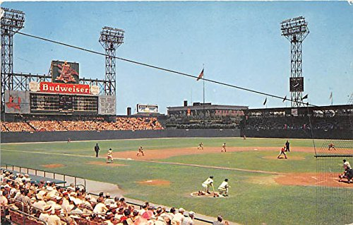 - Busch Stadium, Home of the Cardinals St Louis, Missouri, MO, USA Old Vintage Postcard Post Card