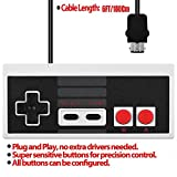 NES Classic Mini Edition Controller, Goodwish NES