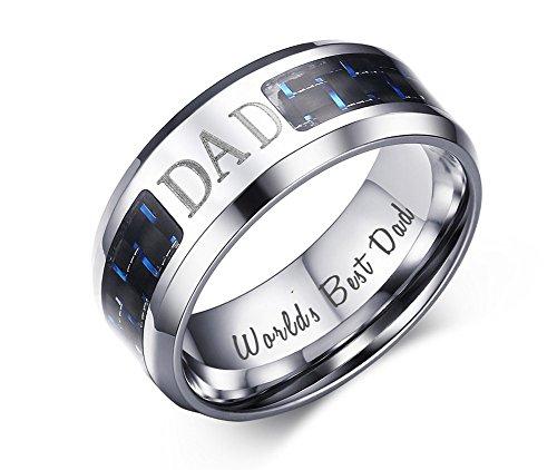dad rings - 2