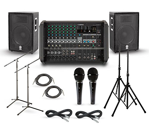 live sound pa package - 9