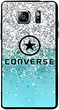 Converse Funda Case for Galaxy Note 7, Brand Logo Samsung Galaxy Note 7 Funda Case Converse Samsung Note 7 Funda Case Hard Shell Converse: Amazon.es: Electrónica
