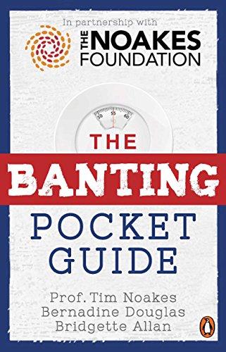 The Banting Pocket Guide ()