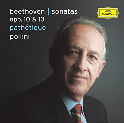 Beethoven: Piano Sonatas Nos. 5-7, Op. 10 Nos. 1-3 & No.8, Op.13 (Beethoven Piano Sonata No 8 Op 13)