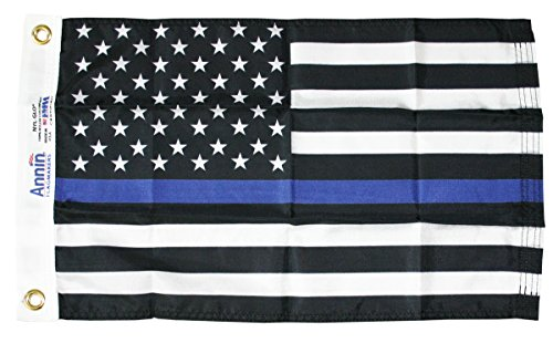 Thin Blue Line (USA) - 12