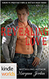 Hot SEALs: Revealing Love (Kindle Worlds Novella) (Saints Protections & Investigations Book 3)