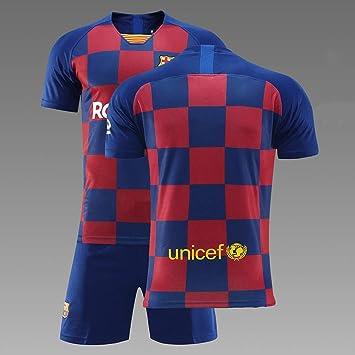 BoFlision 2019-2020 Camisetas de fútbol en Blanco Chándal de Adultos y niños Entrenamiento de fútbol Traje Personalizado Camiseta de fútbol y ...