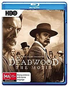 Deadwood: The Movie (Blu-Ray)