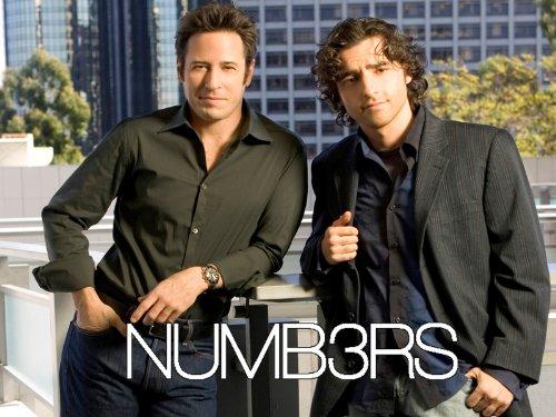 Numb3rs Season 2