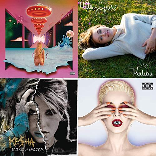 Kesha and More