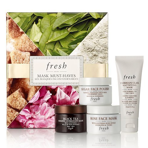 Fresh MASK MUST-HAVES gift set