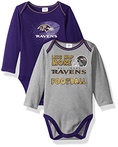 Baltimore Ravens Baby Blanket - 9
