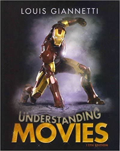 Understanding movies louis giannetti 12 edition youtube.