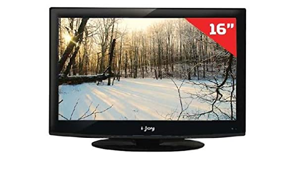I-JOY I-Display 9016- Televisión, Pantalla 16 pulgadas: Amazon.es: Electrónica