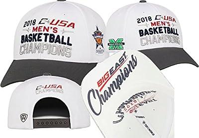 Elite Fan Shop 2018 NCAA Basketball Tournament Champs Hat from Elite Fan Shop