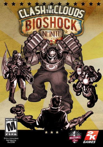 BioShock Infinite: Clash in the Clouds [Download]