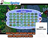 Animal Crossing - 100% Everything Unlocked All NES Games, Golden Tools. Memory Card