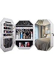 LED Vanity Mirror Lights, leegoal Vanity Make Up Light Super Bright with 4 LED Bulbs Cordless Design Battery Powered for Bathroom, Makeup Dressing Table