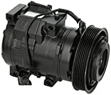 Four Seasons 77390 Remanufactured Compressor with Clutch by Four Seasons