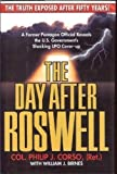 The Day After Roswell The Truth Exposed After Fifty Years