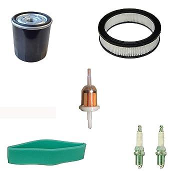 Amazon.com: (1) Kit de mantenimiento del motor para modelos ...