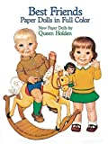 Dover Friends Paper Dolls Review and Comparison
