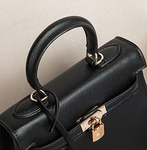 Borse S Multi Donna C Da Tasche Viaggio Da B Pelle Eleganti In Casual Borse Da Donna PU Borse favqwx78a
