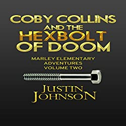 Coby Collins and the Hex Bolt of Doom