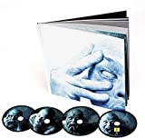 In Absentia (4 Disc Deluxe Edition with 100pg book)