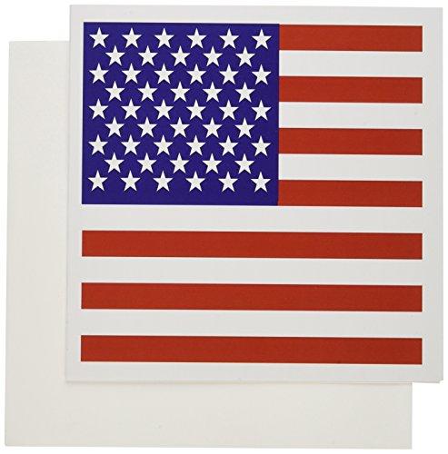 3d Rose 3dRose American Flag - Patriotic USA stars and st...