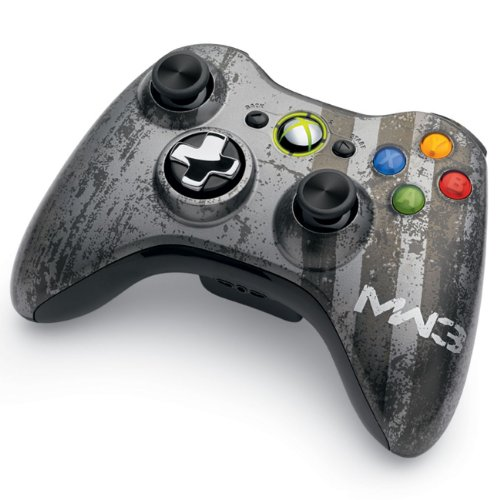 Xbox 360 Limited Edition Call of Duty: Modern Warfare 3 Bundle by Microsoft (Image #14)