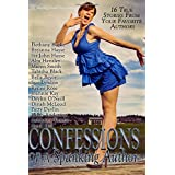 Confessions: of a Spanking Author