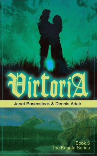 Victoria: Book 5: The Kanata Series