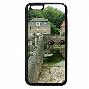 iPhone 6S / iPhone 6 Case (Black) Park Anholt