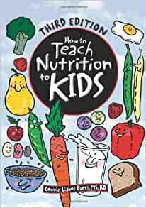 health and nutrition book pdf