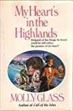 My Heart's in the Highlands, Molly Glass, 0800752899