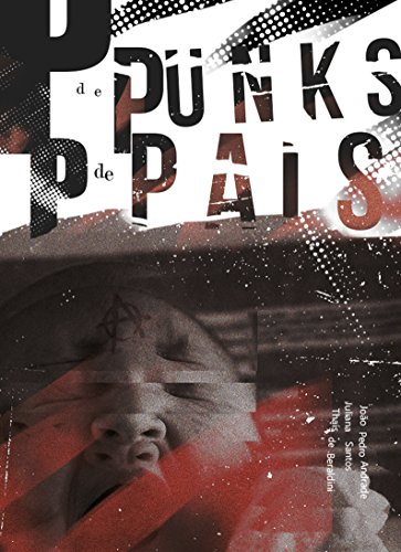 eBook P de Punks P de Pais