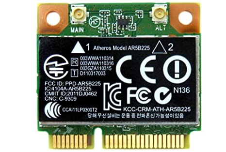 HP 2000-2a20CA Broadcom WLAN Driver Download