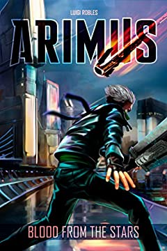 Arimus: Blood from the Stars