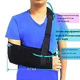 Medical Orthopedic Arm Sling Shoulder Immobilizer