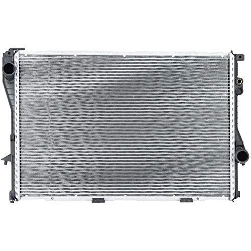 1997 bmw radiator - 2