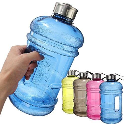 Water Jug Elfeland 2 2 Liter Sporttrinkflasche Grosser Kapazitat