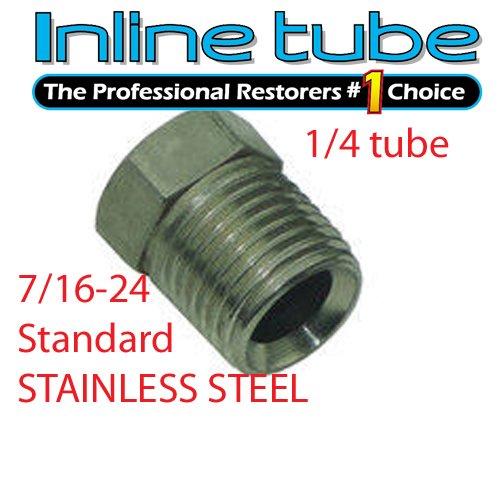 Tube Nut - 6